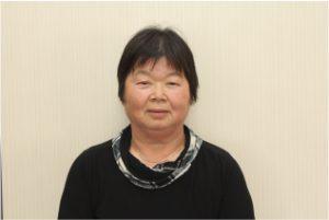 JA長崎県女性組織協議会会長